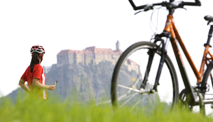 Eastern Styria is ideal for biking