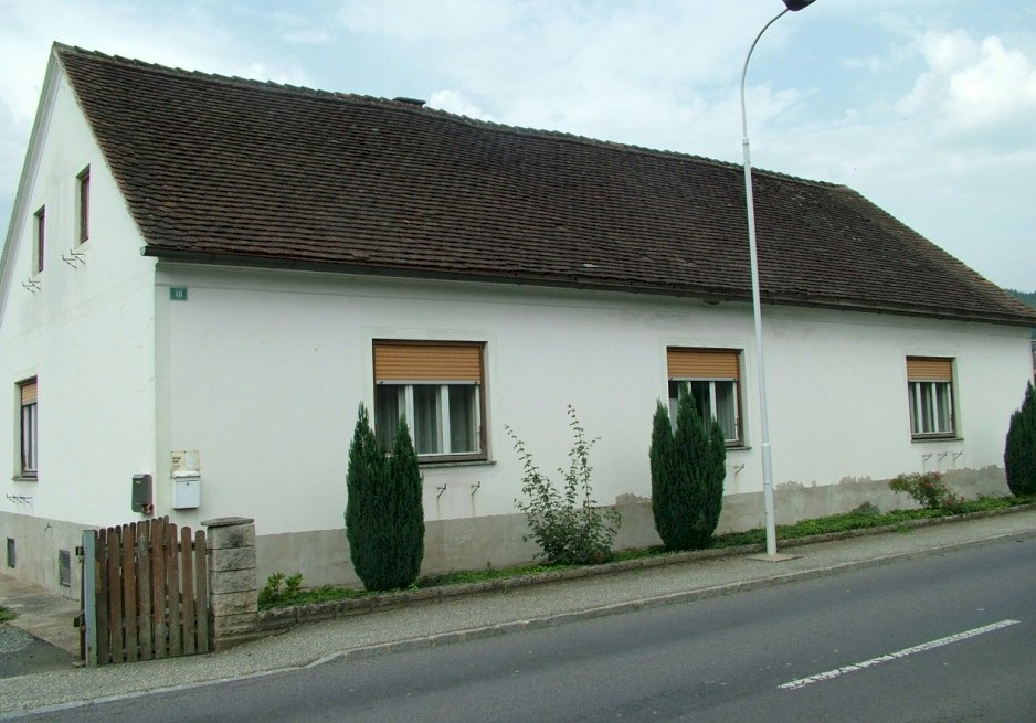 Cottage for sale in Grieselstein - Jennersdorf