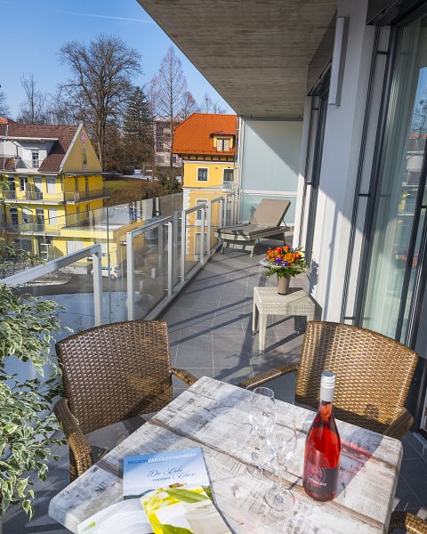 Poor Apartments: Investment Apartments Bad Gleichenberg